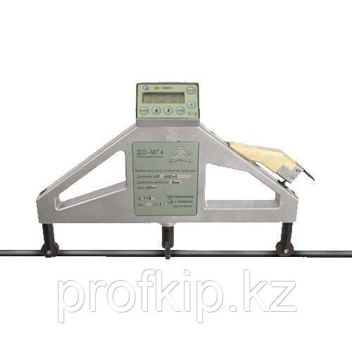 Измеритель силы натяжения арматуры ДО-60МГ4