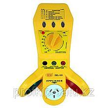 Измеритель параметров электрических сетей SEW DEL-101