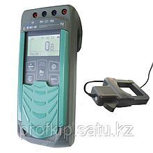 Измеритель сопротивления Радио-Сервис ИС-20/1 с клещами (80 мм) с поверкой