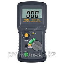 Измеритель сопротивления заземления SEW 8020 ER