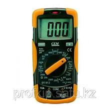 Цифровой мультиметр CEM DT-912