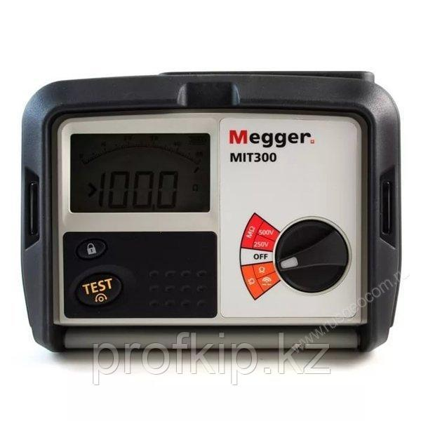 Мегаомметр Megger MIT300