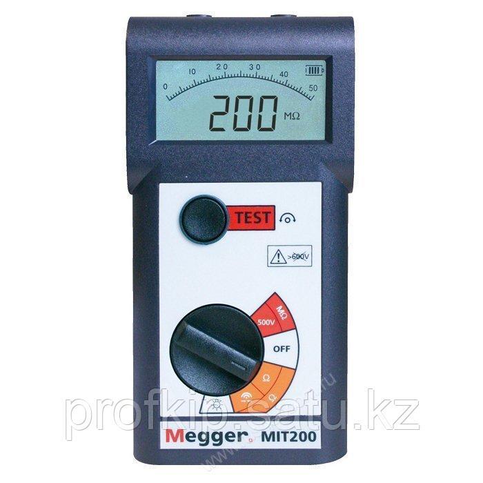Мегаомметр Megger MIT220