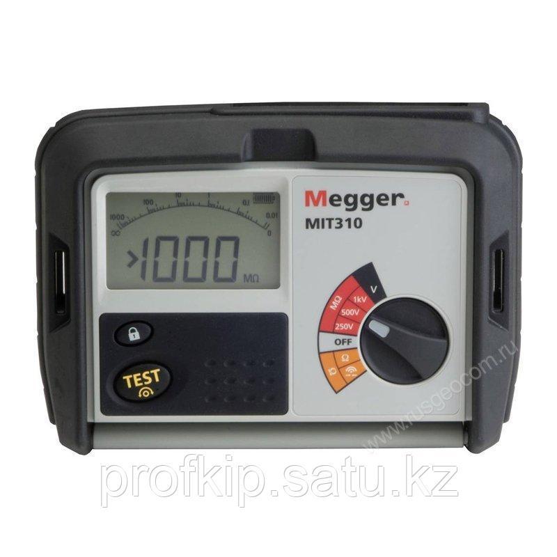 Мегаомметр Megger MIT310