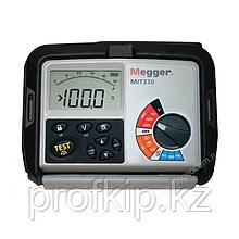 Мегаомметр Megger MIT330