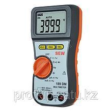 Мультиметр SEW 189 DM