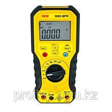 Мультиметр SEW 3000 MPR