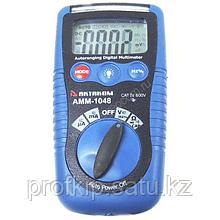 Цифровой мультиметр Актаком АММ-1048