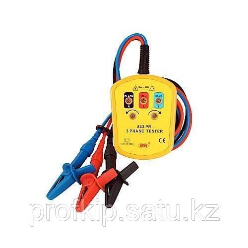 Индикатор чередования фаз SEW 863 PR