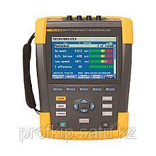 Анализатор качества электроэнергии Fluke 438 II