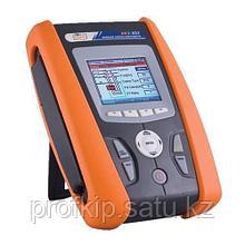 Анализатор качества электроэнергии АКИП АКЭ-823