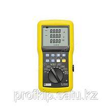 Анализатор качества электрической энергии Chauvin Arnoux C.A 8220
