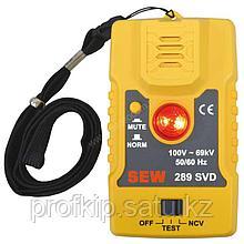 Измеритель параметров электрических сетей SEW 289 SVD