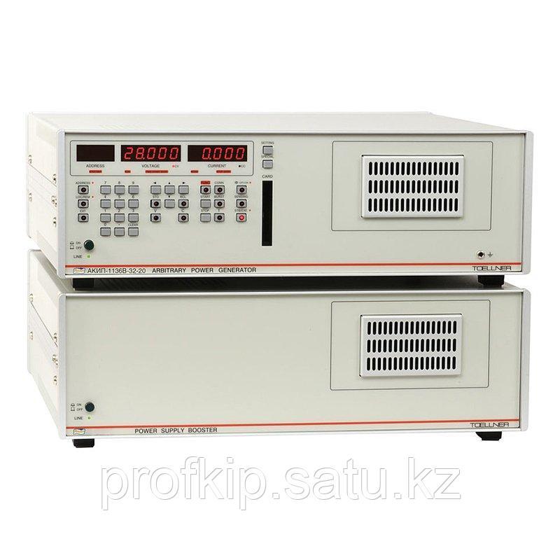 Источник питания АКИП-1136E-20-80