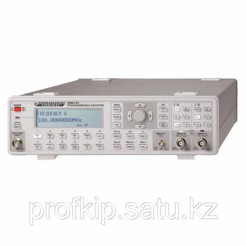 Универсальный частотомер Rohde Schwarz HM8123-X