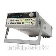 Генератор сигналов специальной формы АКИП-ГСС-20 GPIB