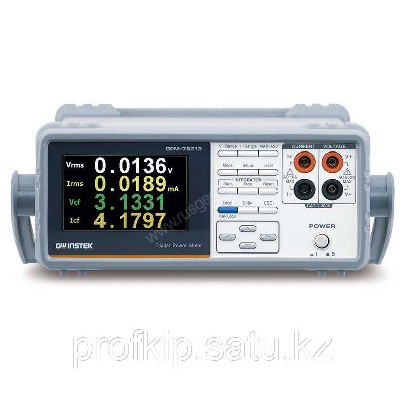 Измеритель электрической мощности GW Instek GPM-78213 (GPIB)