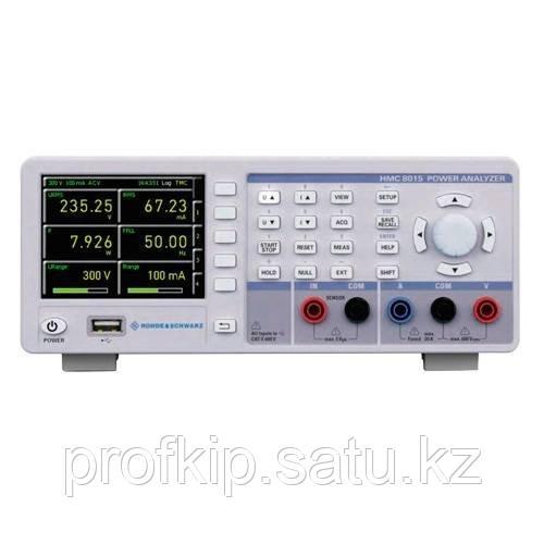 Анализатор мощности Rohde Schwarz HMC8015