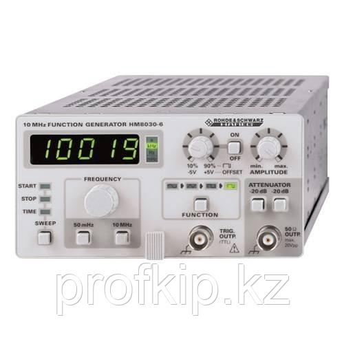 Функциональный генератор Rohde Schwarz HM8030-6