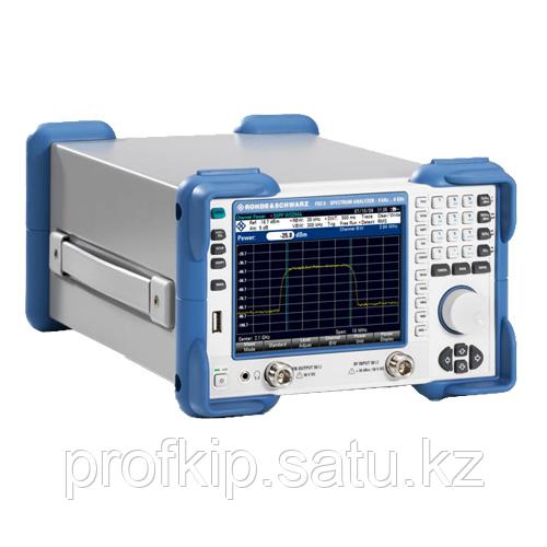 Анализатор спектра Rohde Schwarz FSC3 со следящим генератором