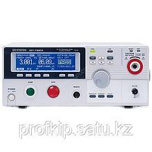 Измеритель параметров безопасности электрооборудования GW Instek GPT-79801