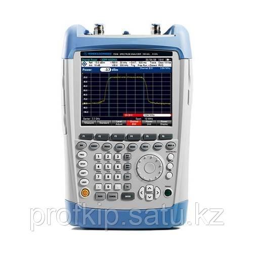Портативный анализатор спектра Rohde Schwarz FSH4 (модель 14) от 9 кГц до 3,6 ГГц