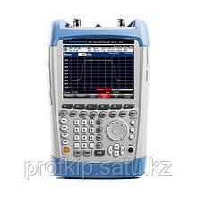 Портативный анализатор спектра Rohde Schwarz FSH4 (модель 24) от 100 кГц до 3,6 ГГц