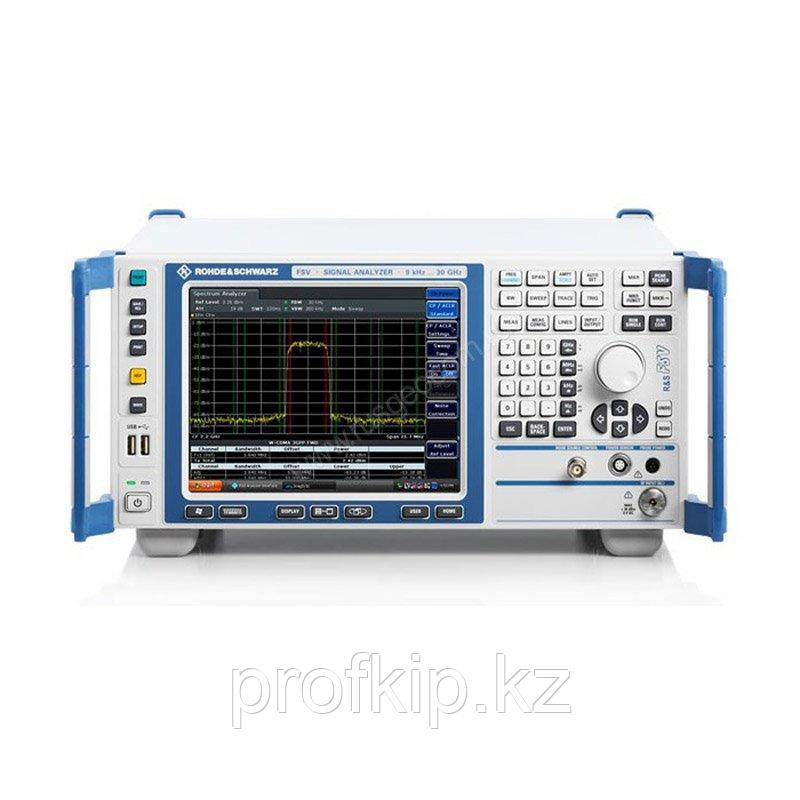 Анализатор спектра Rohde Schwarz FSV4