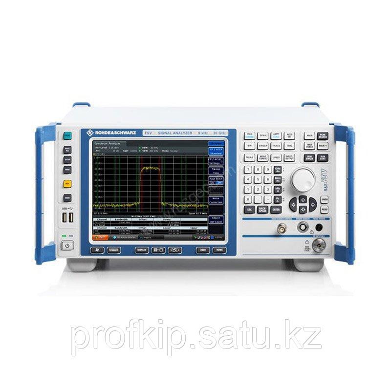 Анализатор спектра Rohde Schwarz FSV40 (макс. полоса 10 МГц)