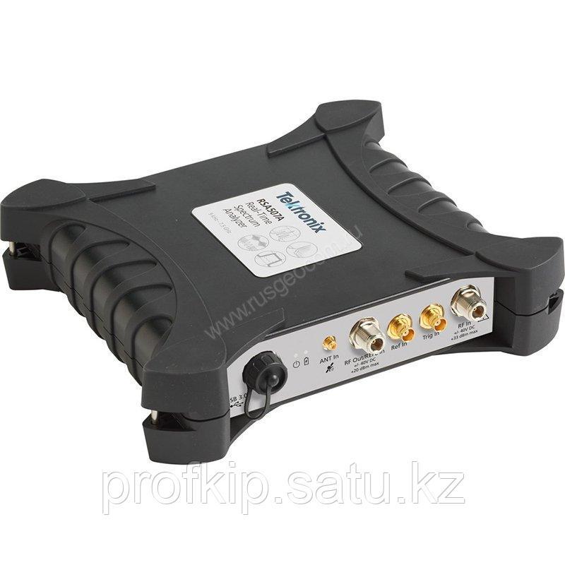 Анализатор спектра Tektronix RSA507A