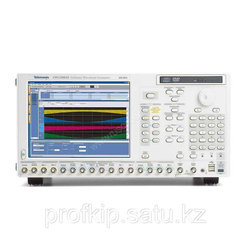 Генератор cигналов специальной формы TEKTRONIX AWG5002C
