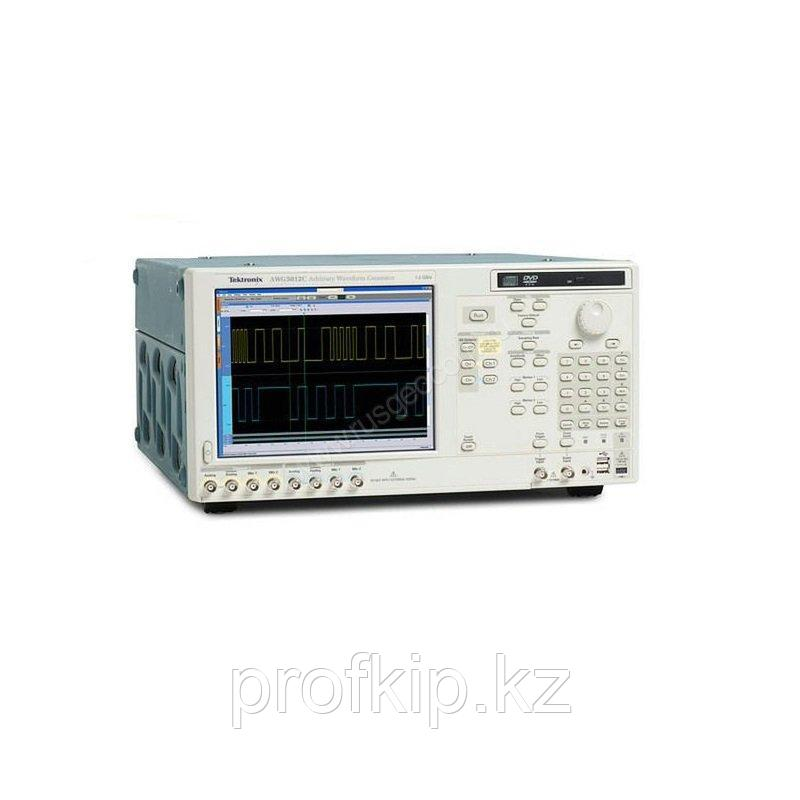 Генератор сигналов специальной формы Tektronix AWG5014C