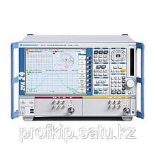 Анализатор цепей Rohde Schwarz ZVA24 4 порта 4 источника