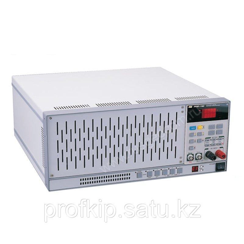 Электронная нагрузка АКИП-1318