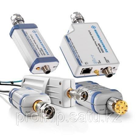 Датчики мощности Rohde Schwarz NRP-Zxx