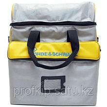 Мягкая сумка для переноски Rohde&Schwarz FSL-Z3 для анализаторов спектра и сигналов и векторных анал ...