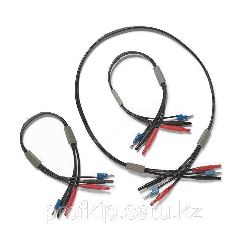 Сменные медные кабели Fluke 5440A-7003 для многоцелевых калибраторов серии Fluke 5xxx