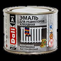 Эмаль для радиаторов алкидная