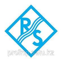 Поддержка программного обеспечения VSE Rohde&Schwarz VSE-SWM для анализаторов спектра и сигналов