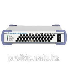Компактный USB-модулятор Rohde Schwarz SFC-U