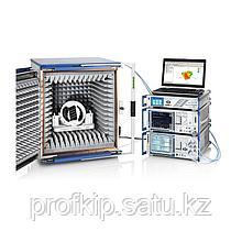 Безэховая РЧ-камера Rohde Schwarz DST200-S100A/B