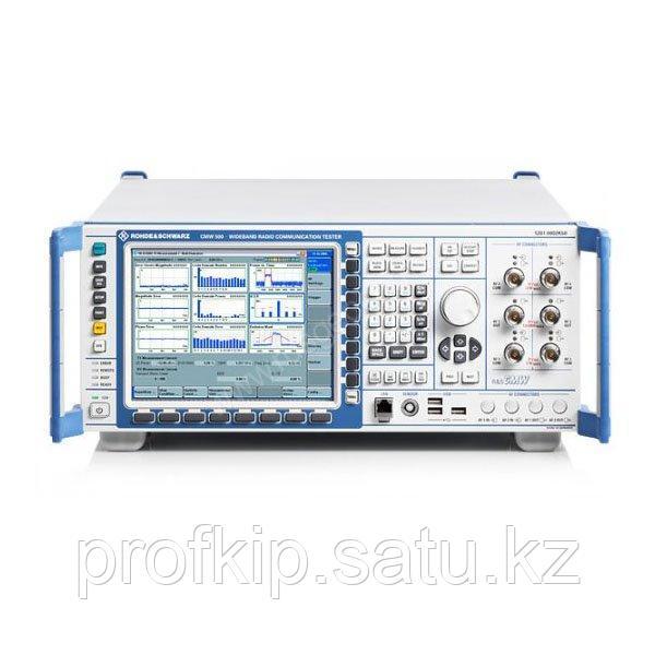 Широкополосный радиокоммуникационный тестер Rohde Schwarz CMW-PS502