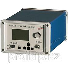 Генератор сигналов AnaPico RFSG20