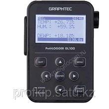 Регистратор Graphtec GL100-WL портативный