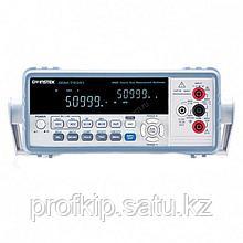 Вольтметр универсальный GW Instek GDM-78341