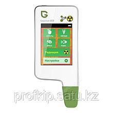 Нитратомер и дозиметр Greentest Eco 4