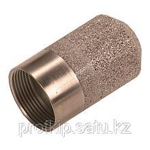 Колпачок из пористой нержавеющей стали, D 21 мм Testo 0554 0640