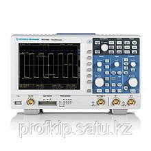Осциллограф Rohde Schwarz RTC1002  MAX, 2 канала, 100 МГц, генератор
