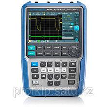 Портативный осциллограф Rohde Schwarz RTH1004 PLUS, 4 канала, 200 МГц, мультиметр, изолированные вхо ...