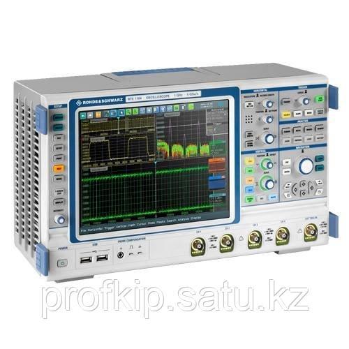 Цифровой осциллограф Rohde Schwarz RTE1032